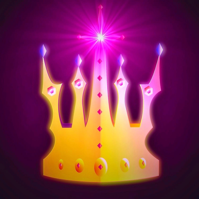 Diamond Crown Circle of Friends