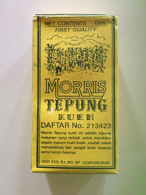 Morris Tepung Kueh