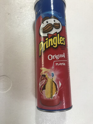 Kentang Crispy Originall