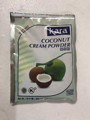 Kara Coconut Bubuk 50gr