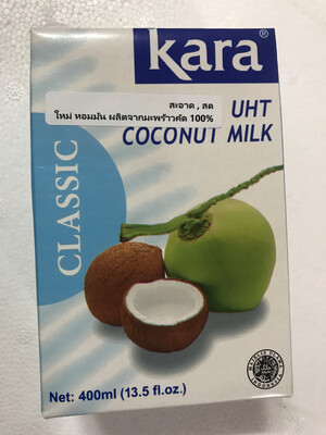 Kara Coconut Milk 400 ml