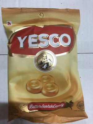 Permen Yesco Rasa Butter
