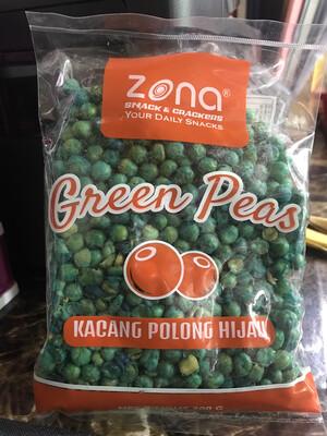 Kacang Kapri Zona