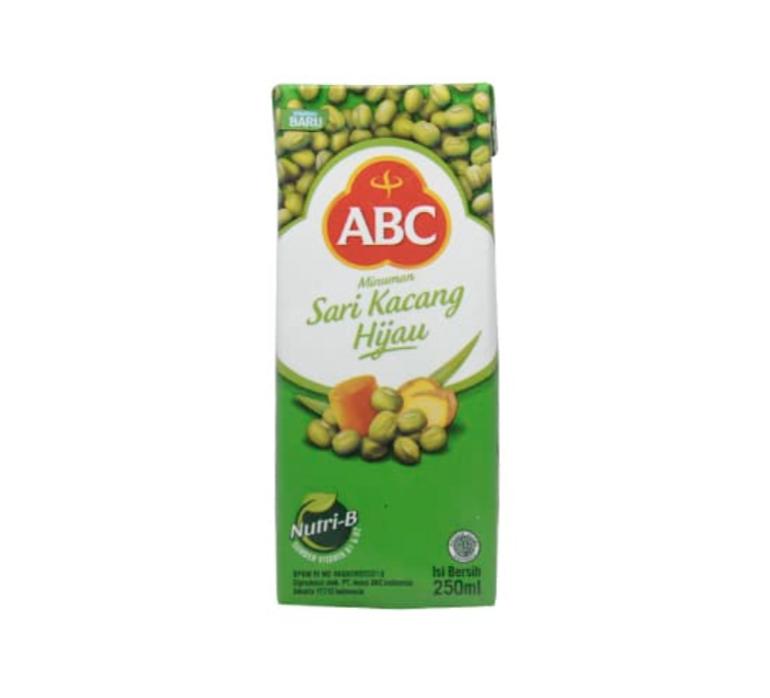 Sari Kacang Hijau ABC 250 ml