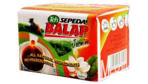 Teh Balap