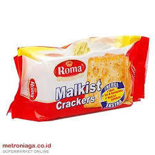 Roma Malkist Crackers