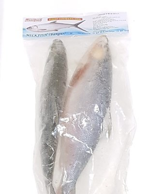 Frozen Ikan Bandeng /Milk Fish