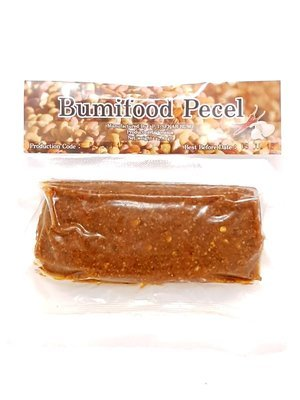 Bumbu Sambel/Sambal Pecel