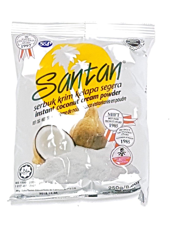 Santan Besar 250 gram