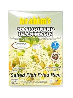 Brahims - Bumbu Nasi Goreng Ikan