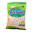 Garuda kacang Atom Rasa Garlic