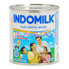 Susu Indomilk Putih