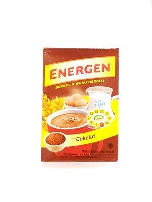 Energen Cokelat @5 Sachet