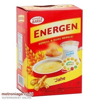 Energen - Jahe