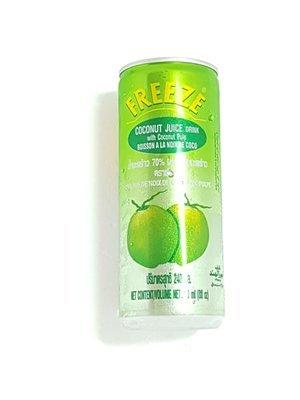 Freeze Air Kelapa Murni 240 ml