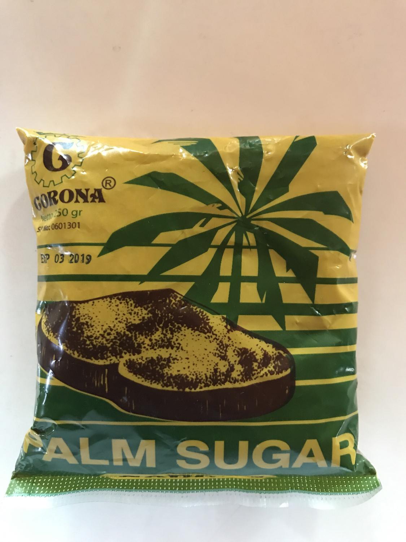 Gula Semut-Palm Sugar Gorona