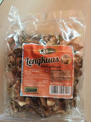 Deliamor Lengkuas/Dried Galangal