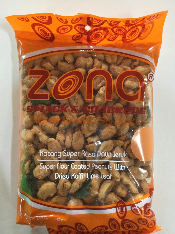Zona - Kacang Super Rasa Daun Jeruk