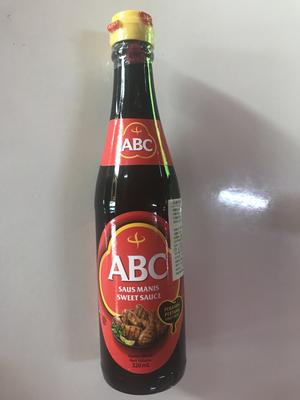 ABC - Kecap Sedang 320 ml