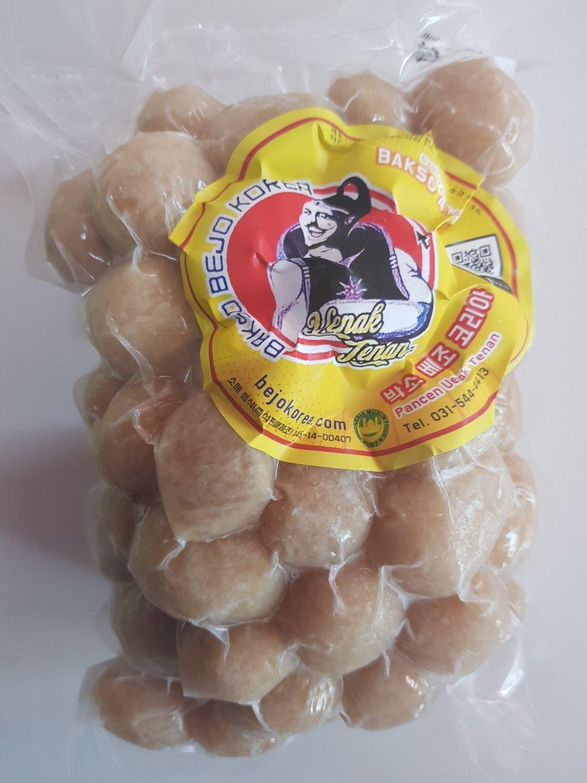 Bakso Ayam Kg (Isi 18-25 biji) (per kg)