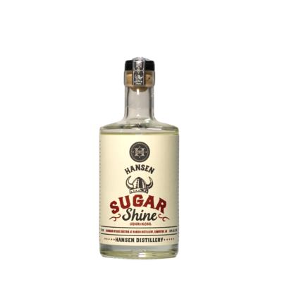 Sugar Shine in Tribute to Don Hansen (375 ml)