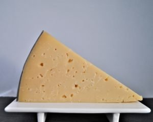 Old Aged Asiago Cheese - 1Lb
