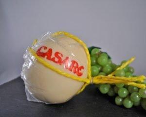 Mild Provolone Cheese Ball - 1 Lb