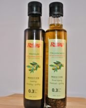 Rubino's Extra Virgin Olive Oil 2 PACK
