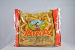 Anna Pasta - Fusilli #34