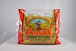 Anna Pasta - Tubetti #62