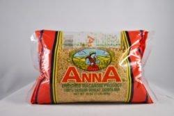 Anna Pasta - Acini Di Pepe #78