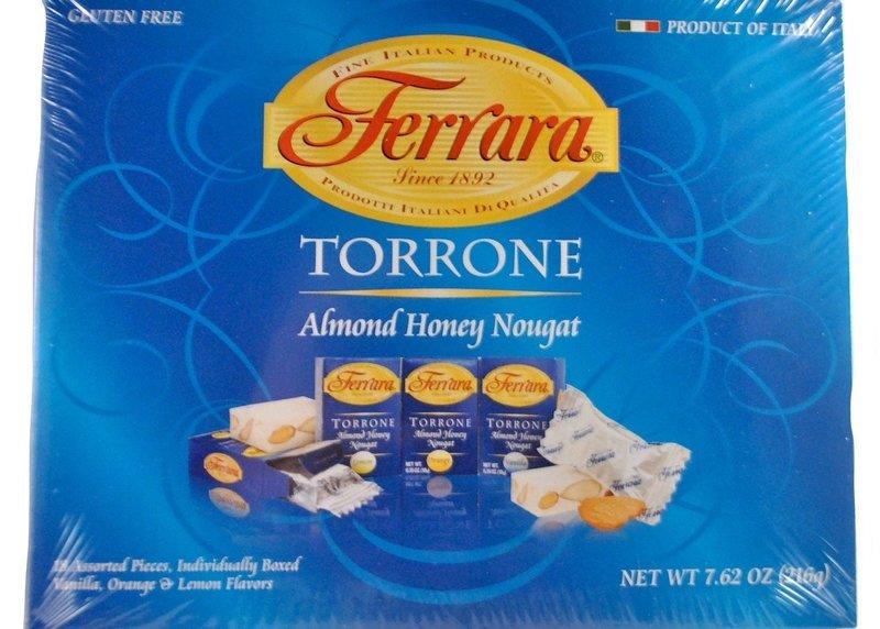 Ferrara Torrone