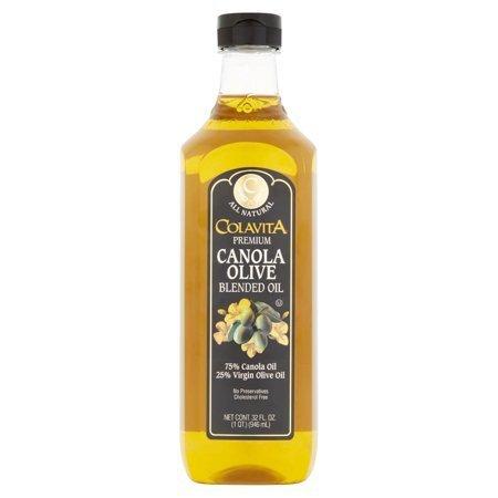 Colavita Canola Blend Oil