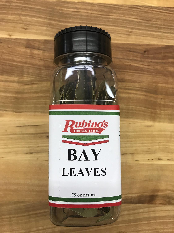 Bay Leaves - Rubino's