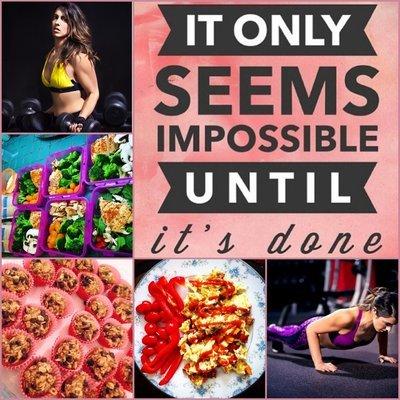 Training + Meal Plan