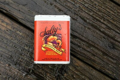 Salty's Seasoning Salt SIMPLY FRESH ®