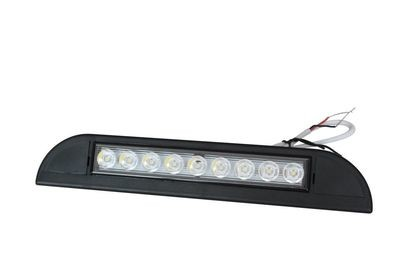 231mm Black led exterior caravan awning light