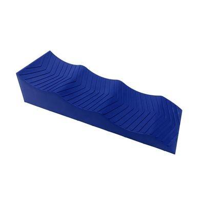 BLUE 3 stage caravan rv levelling ramp (single)