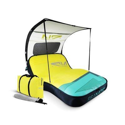 SeaNatic Cabana Lounge Yellow