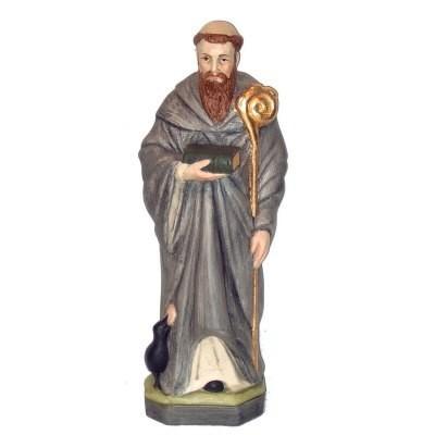 Benedictus 31 cm Franse Steen