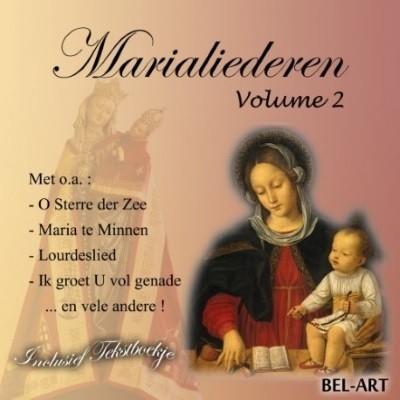 CD Marialiederen Deel 2