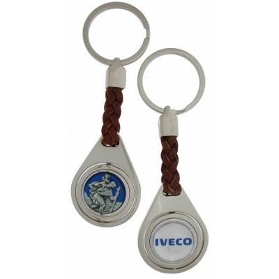 IVECO Sleutelhanger