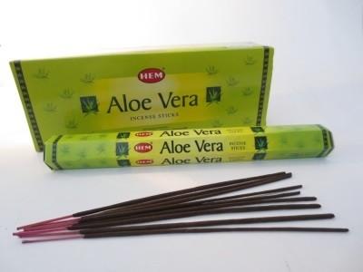 Aloe Vera hexa stokjes