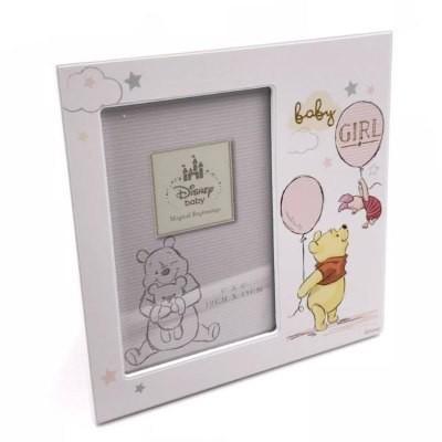 Fotokader Disney Baby Girl voor foto 10 x 15 cm