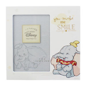 "Fotokader Disney Baby You make me smile"" voor foto 10 x 15 cm"