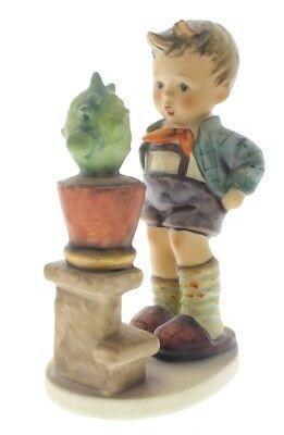 Hum 314 Boy with cactus