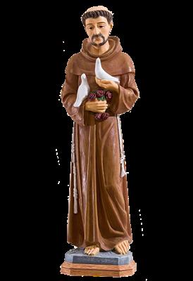 Franciscus 80 cm