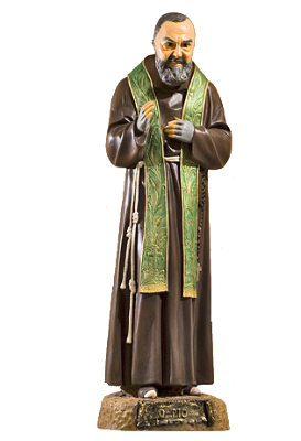 Pater Pio  77 cm