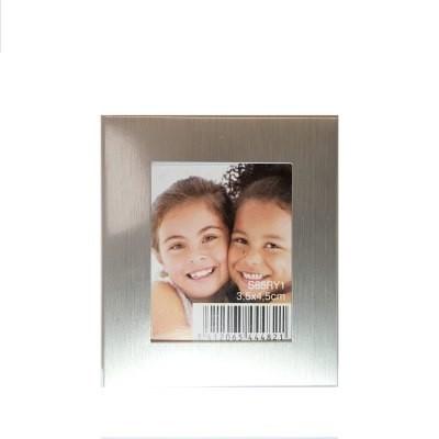 Fotokader om te kleven 6 x 7 cm
