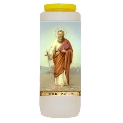 Noveenkaars PAULUS
